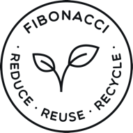 Fibonacci Reduce Reuse Recycle