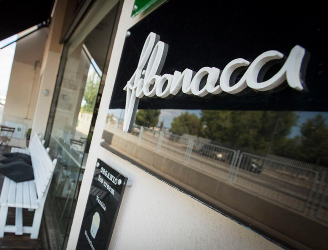 Fibonacci shops
