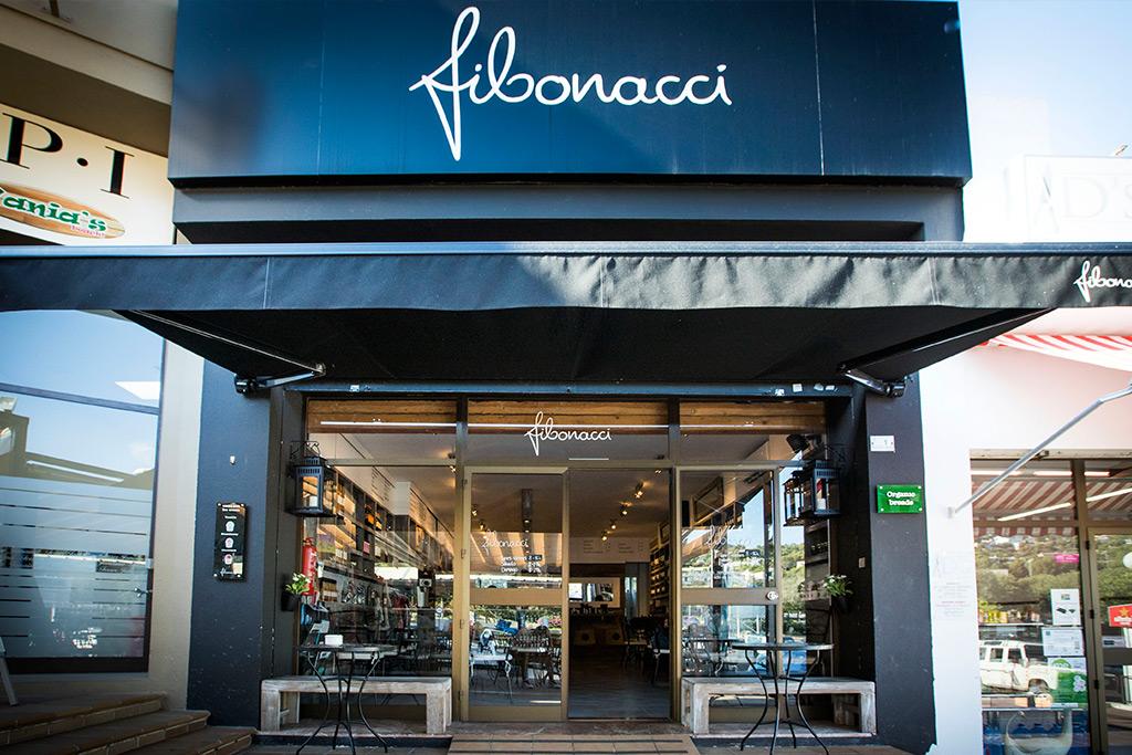 Portals Nous - FIbonacci