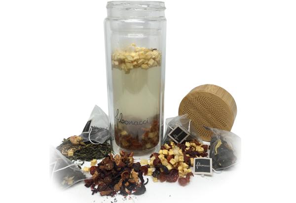 tea fibonacci